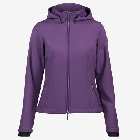 Horze Fredrica Women's Short Softshell Jacket