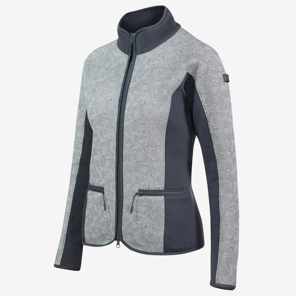 Horze Marlin Women's Fleece Jacket