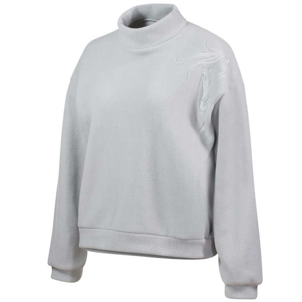 Horze Karen Women's Fleece Sweater