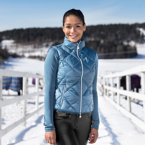 Horze Laurel Women's Lightweight Vest