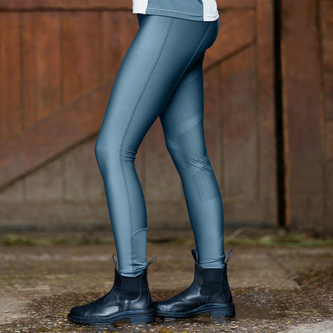 B Vertigo BVX Beatrix Women's Silicone Full Seat Tights