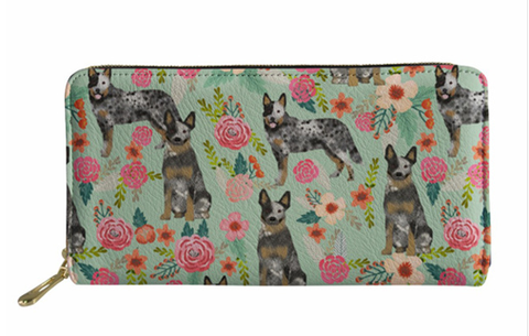 Australian Cattle Dog Purse