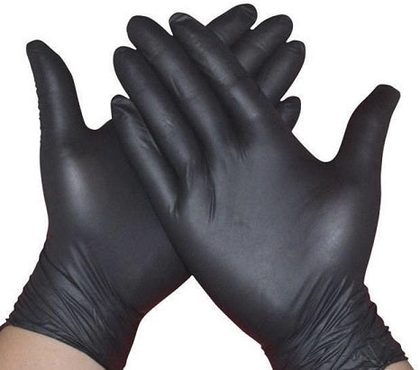 Disposable Make Up Gloves (1 pair)