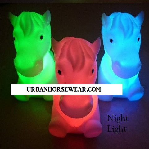 Small Horse Light