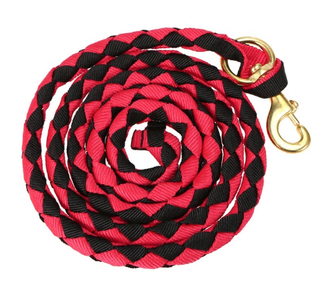 2M Braided Lead Rope