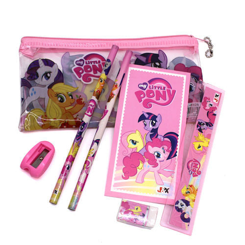My Little Pony Pencil Case Gift Pack Urban Horsewear