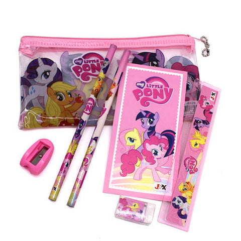 My Little Pony Pencil Case Gift Pack