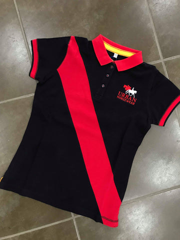 Urban Horsewear Childrens Polo