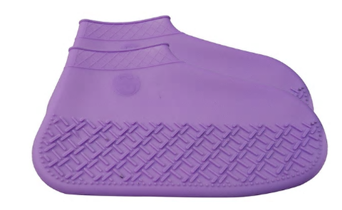 Waterproof Boot Covers Slip on Silicone