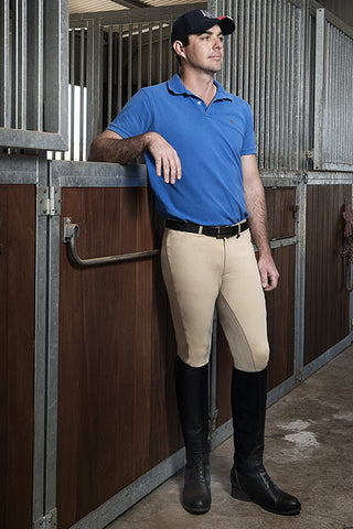 Peter Williams Slicker Sticker Jodhpurs - Mens