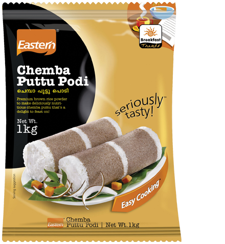 Eastern Chamba Puttu Powder