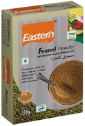 Eastern Fennel Powder