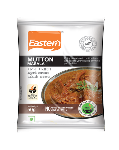 Eastern Mutton Masala Powder