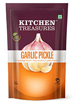 Kitchen Treasures Garlic Pickle