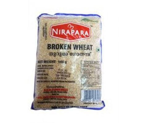 Nirapara Broken Wheat