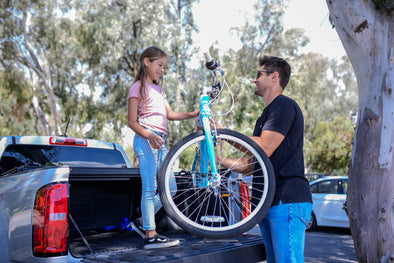 Why You Should Buy A Kids' Bicycle Online