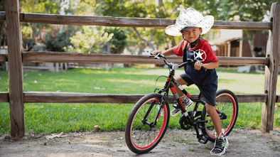 9 Halloween Bike Costume Ideas for Kids