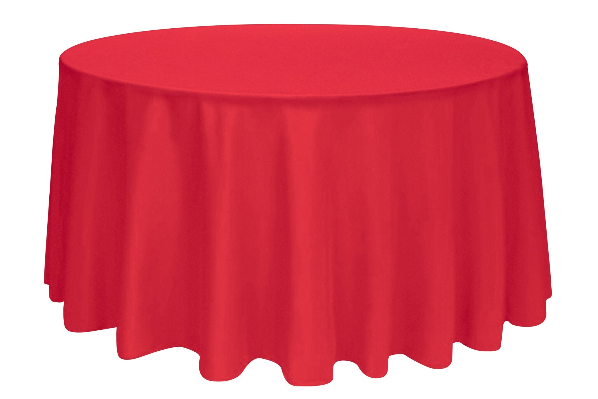 ... 120u0027u0027 Round Tablecloth ...