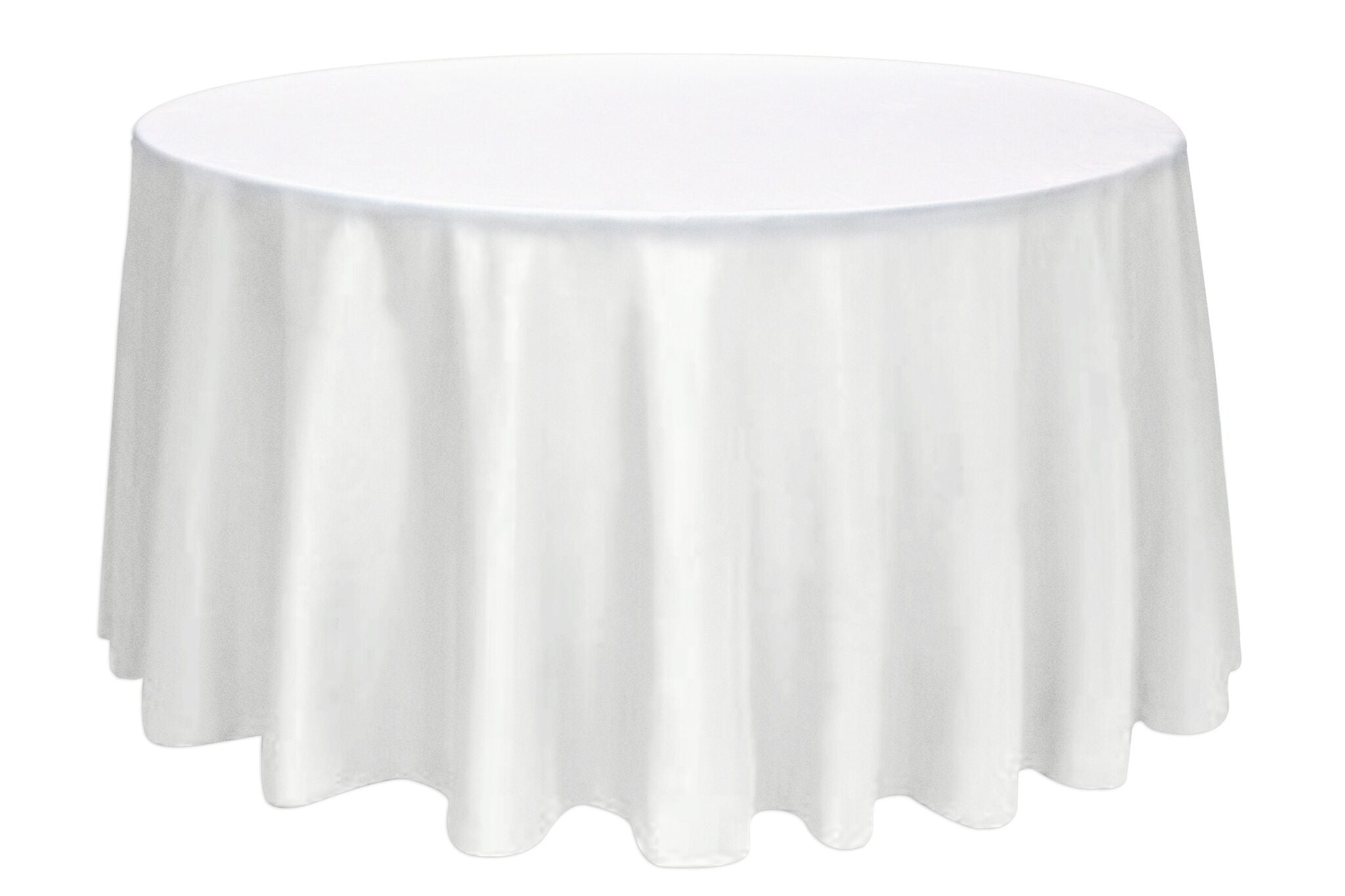 132'' round tablecloth - valley tablecloths