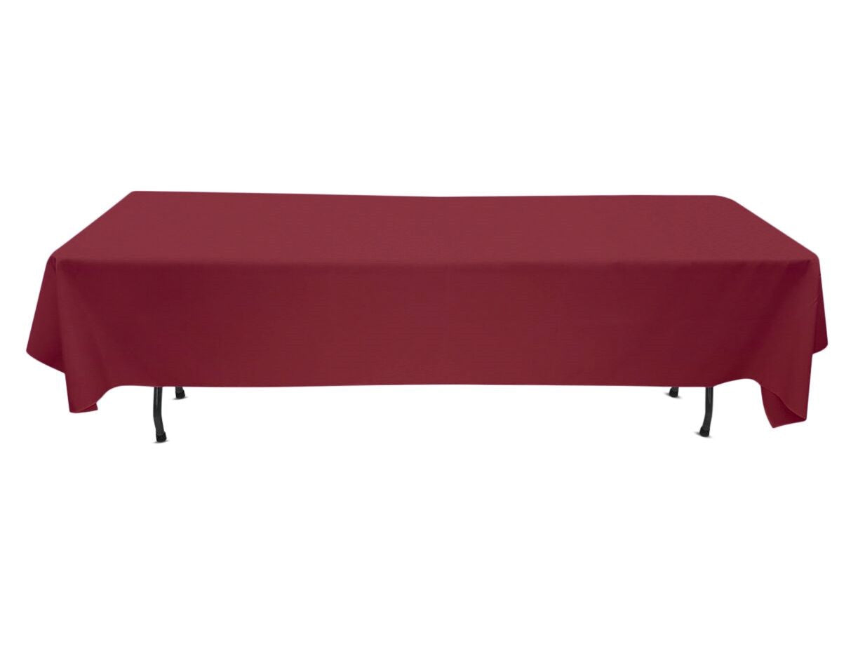 70u0027u0027 X 120u0027u0027 Tablecloth