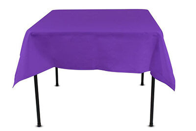Square Tablecloths