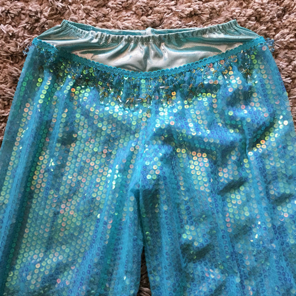 'Princess Jasmine' Pants