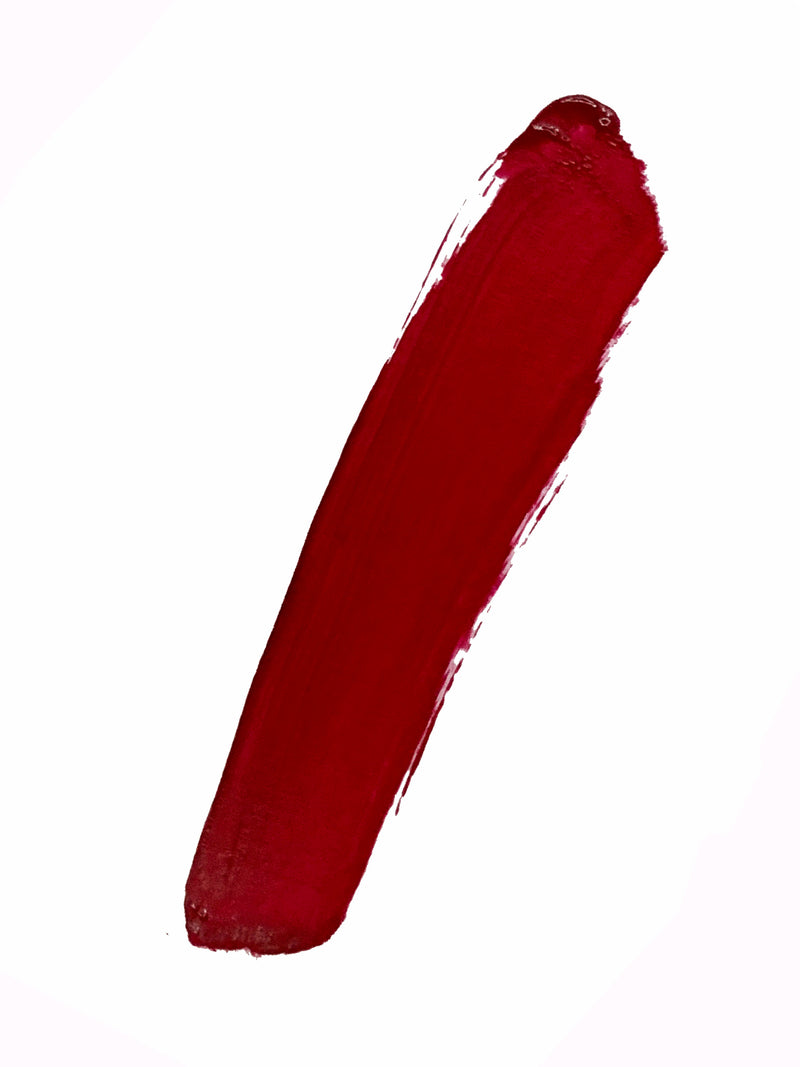 Stunning Red - Perfect Universal True Red Liquid to Matte Lipstick