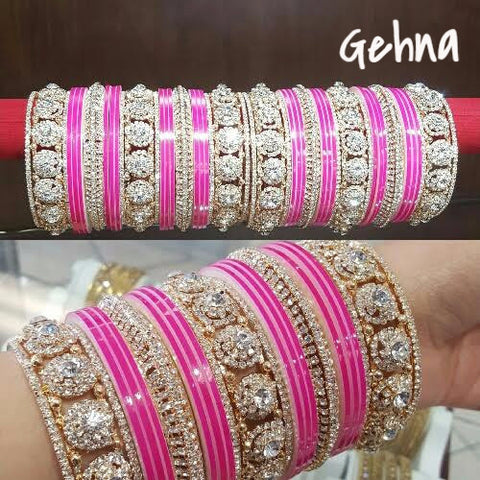 Customized Bangles Sets