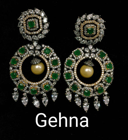 Aakhya Earrings