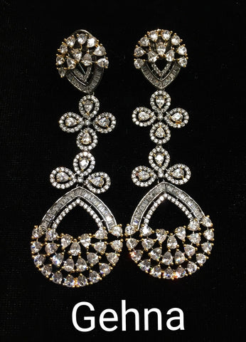Aashirya Earrings