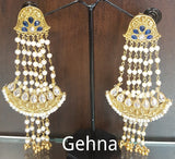 Tarini Earrings