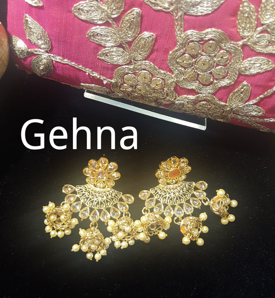 Gaurika Earrings