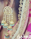 Garvi Earrings