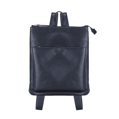 Andar Wallets Bag Navy The Addison