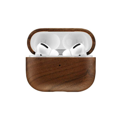 Wood AirPods Case