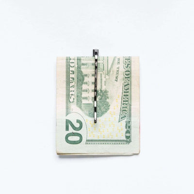 The Money Clip Spring - Andar Wallets