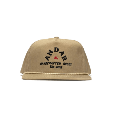 Andar Wallets Merch The Goods Hat