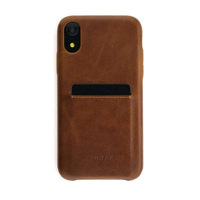The Fitz - Apple iPhone - Andar Wallets