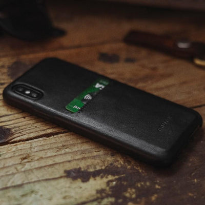 The Fitz | Apple iPhone - Andar Wallets