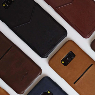 The Porter | Samsung Galaxy - Andar Wallets