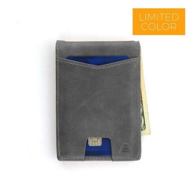 Andar Wallets Wallets Stone Gray The Ranger