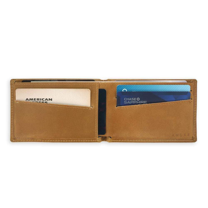 The Ambassador - Andar Wallets