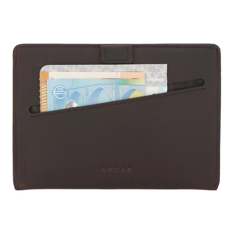 The Atlas - Andar Wallets