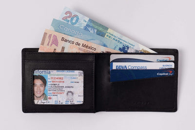 The Diplomat - Andar Wallets