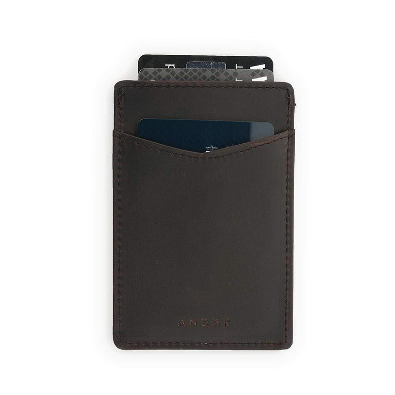 The Monarch - Andar Wallets
