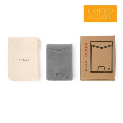Andar Wallets Wallets The Ranger