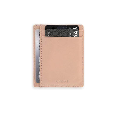 The Scout - Andar Wallets
