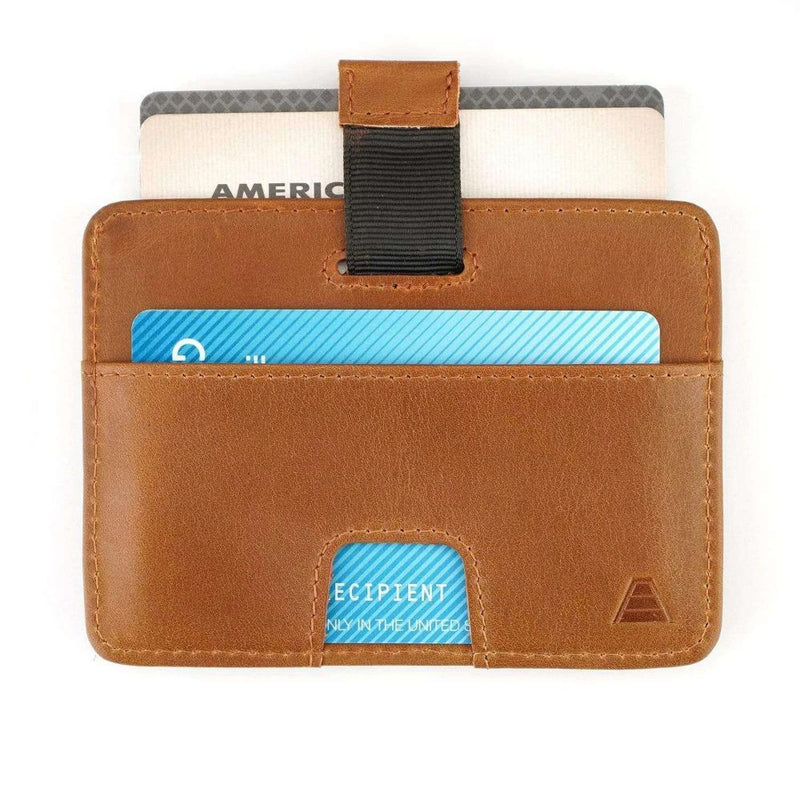 The Turner - Andar Wallets