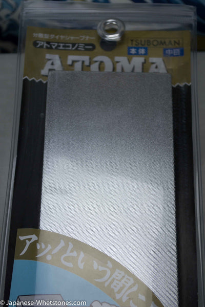 Atoma Diamond Lapping Plates
