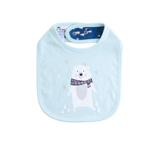 BEAR BASIC BIB